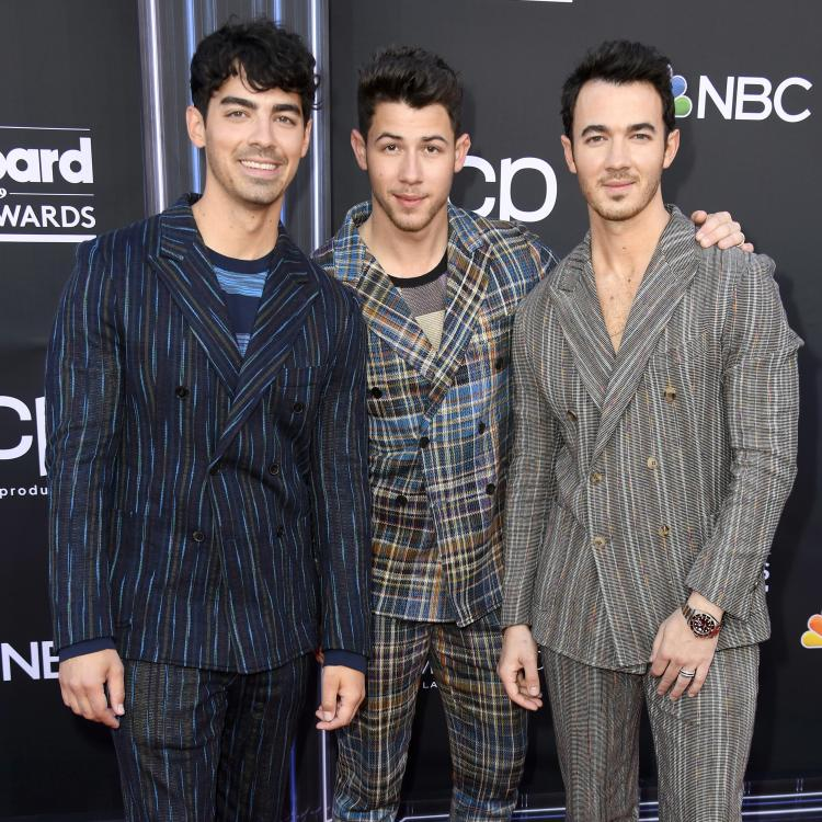 Jonas Brothers,Hollywood