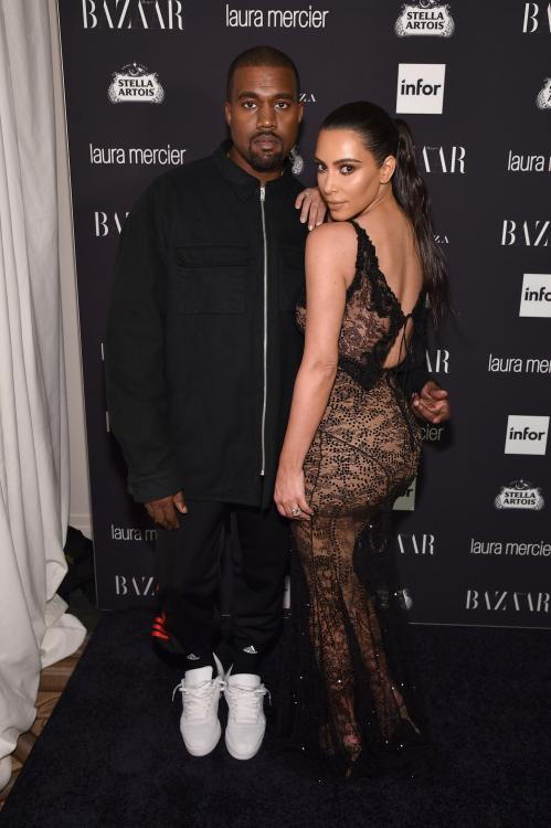 Kim Kardashian,kanye west,Hollywood