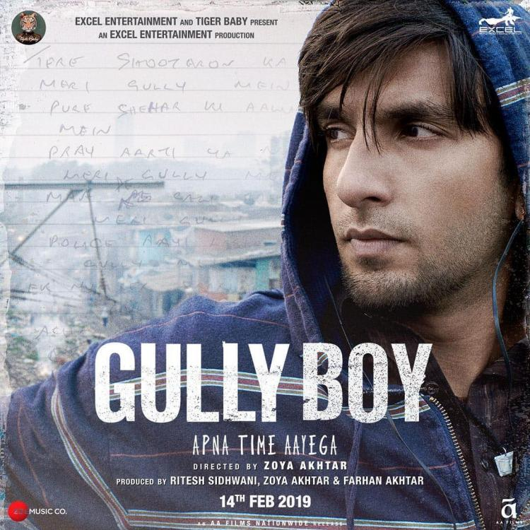 Gully Boy: Here's when Apna Time Aayega song from Ranveer Singh and Alia Bhatt's film will be OUT