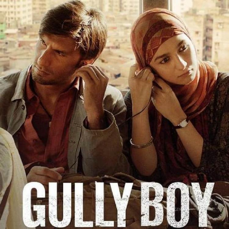 Gully Boy Celeb reaction: Bollywood calls it Ranveer Singh and Alia Bhatt's best performance