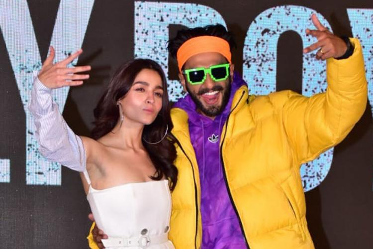EXCLUSIVE VIDEO: Gully Boy's Ranveer Singh and Alia Bhatt REVEAL the phase when they said 'Apna Time Aayega'
