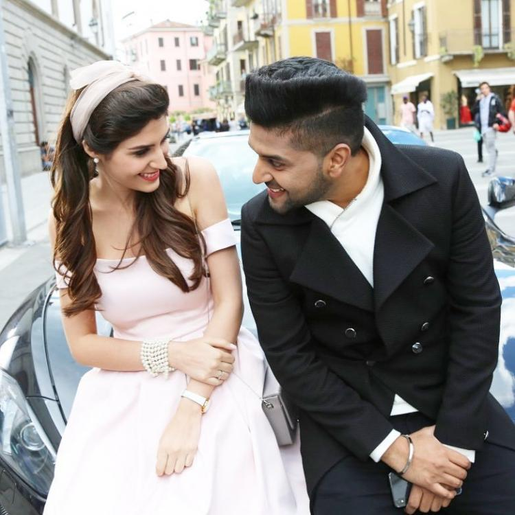 made in india guru randhawa 39 s latest song is the new club hit pinkvilla. Black Bedroom Furniture Sets. Home Design Ideas