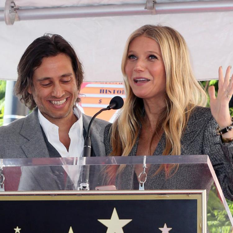 Avengers: Endgame star Gwyneth Paltrow and her husband Brad Falchuk do NOT live together full time; Here's Why