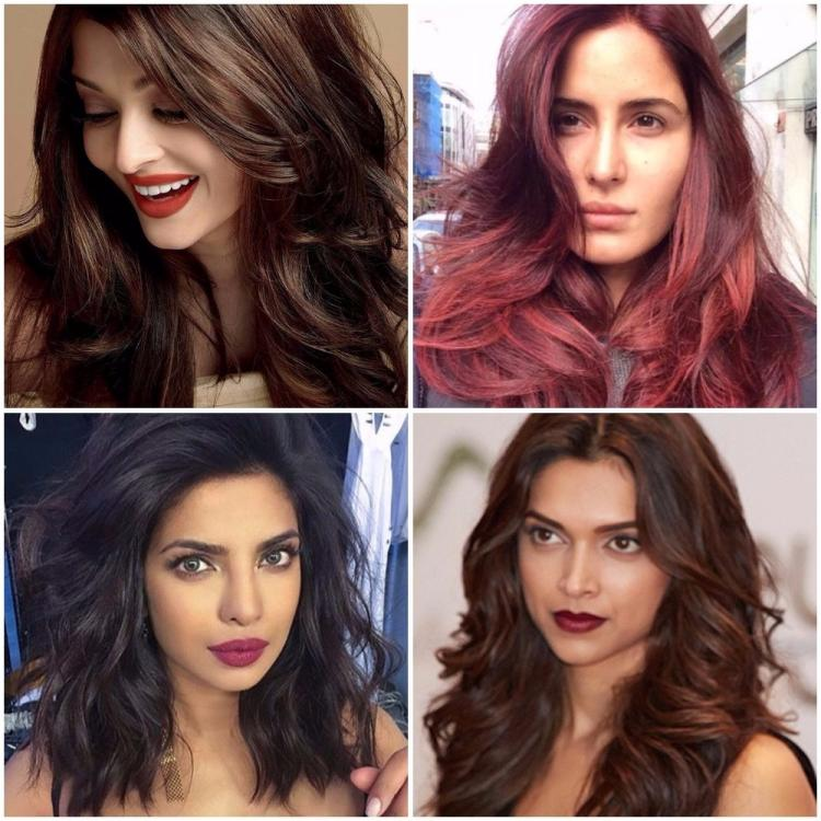 Here Is Your Guide To Choosing The Right Hair Colour For Your Skin
