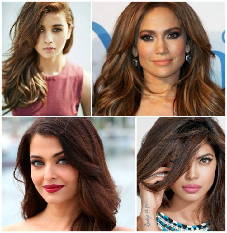 Hair colour trends to try for brunette and black hair this summer beautyhair colour urmus Image collections