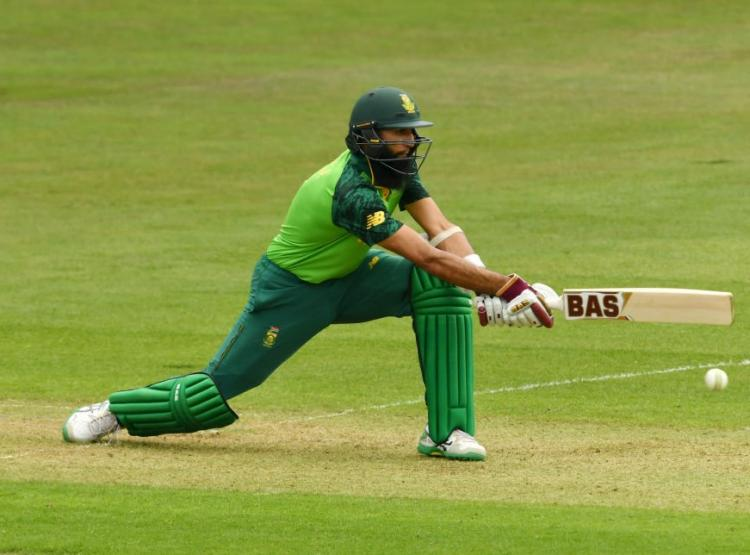South Africa vs West Indies, ICC World Cup 2019: Hashim Amla's battle with Oshame Thomas to watch out for