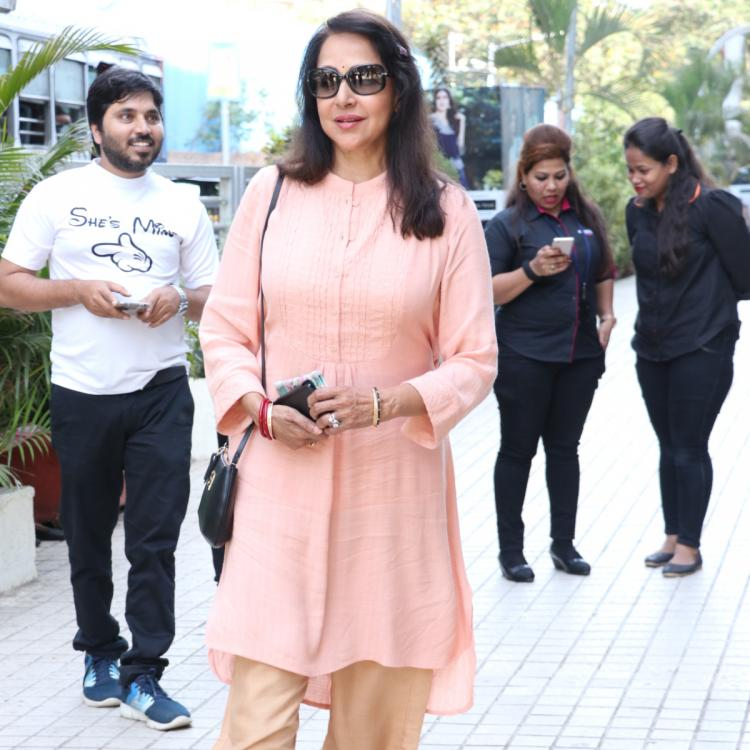 Election Results 2019: Hema Malini's journey from films to politics, here's a look at her background
