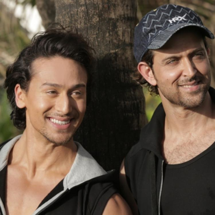 Hrithik Roshan and Tiger Shroff's untitled film is slated to release on October 2, 2019.