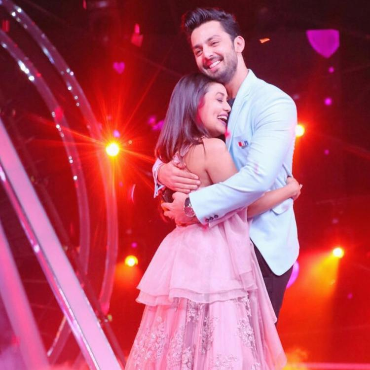 Neha Kakkar finally speaks about her breakup with Himanshu Kohli, says 'I have moved on from this bad relation