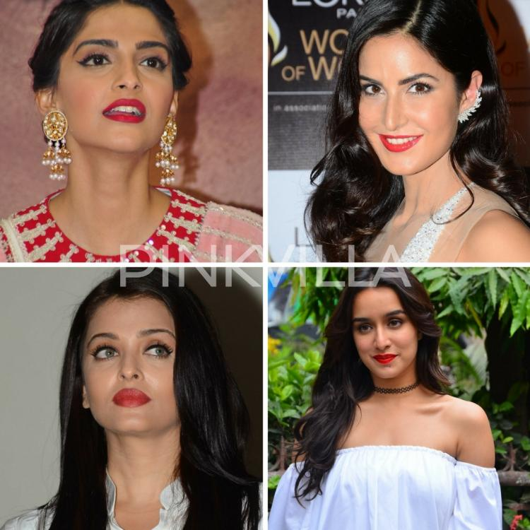 How To Pick The Right Lip Colour For Indian Skin Tone Pinkvilla