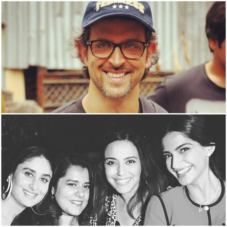 Hrithik Roshan has THIS to say about the trailer of Veere Di Wedding