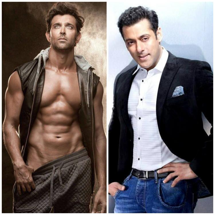 Hrithik Roshan Is The World's Most Handsome Actor In 2018