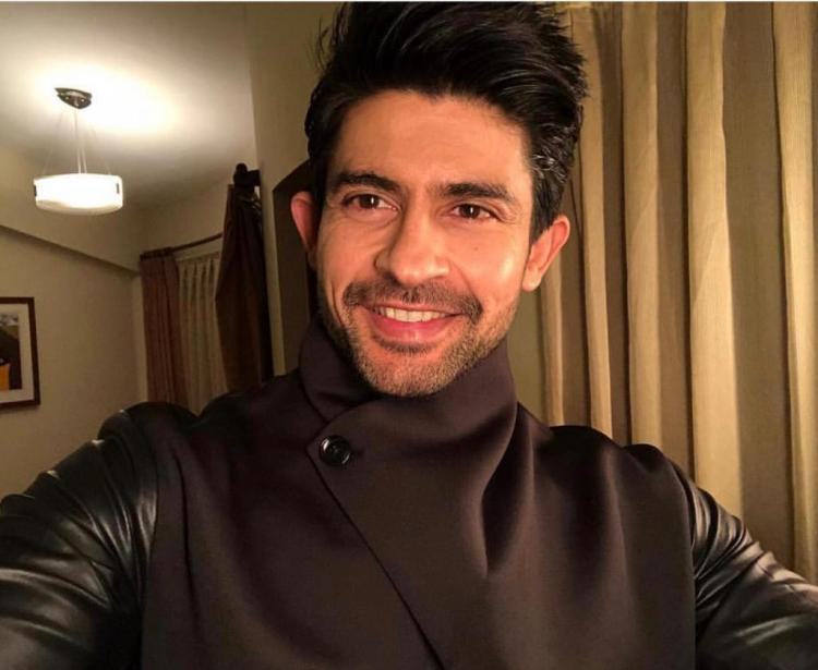 Hussain Kuwajerwala is looking forward to be part of web space