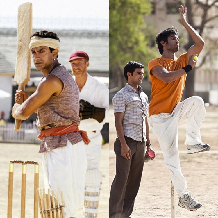 From Lagaan to Kai Po Che, these films should be on every cricket lovers must watch list
