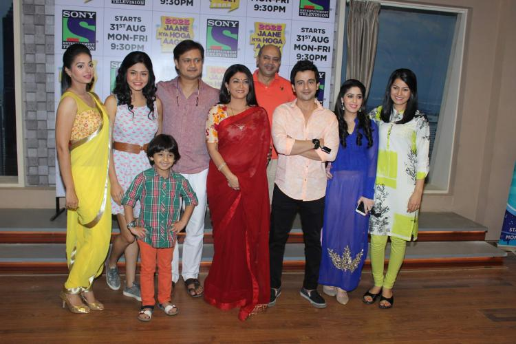 Sony Entertainment Television launches its futuristic comedy show