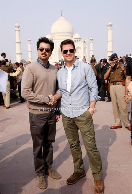 Image result for anil  kapoor  and tom