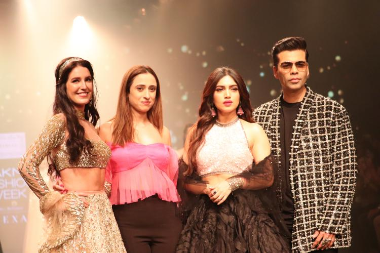 lakme fashion week,Shehla Khan,Shehlaa,Interview