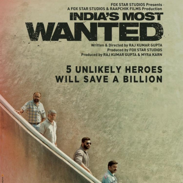 India's Most Wanted Box Office Collection Day 1: Arjun
