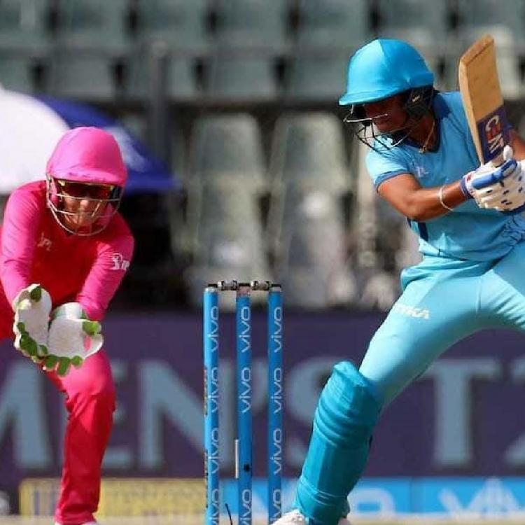 IPL 2019: Women's T20 matches to be made a three team affair for 10 days during this season