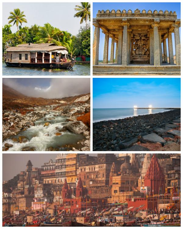 Places To Vacation On Budget: 7 Places In India To Visit On A Budget