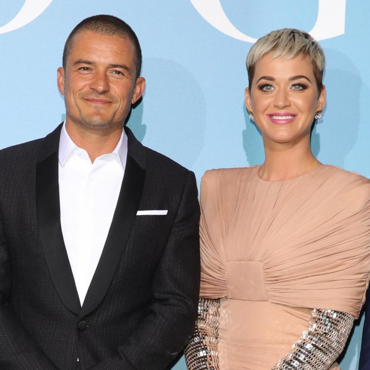 Is Katy Perry pregnant with fiancé Orlando Bloom's baby? Find out the truth here