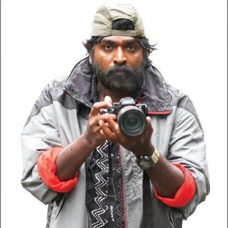 Is director Anand Shankar collaborating with Vijay Sethupathi? Here's the truth behind the rumours
