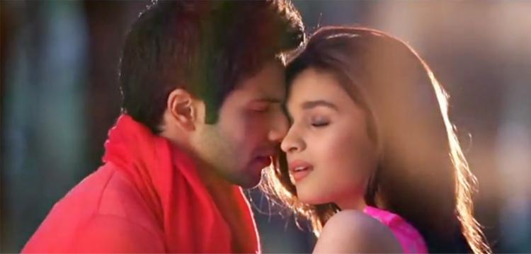 Student of the Year 2012 Hindi Movie High Quality