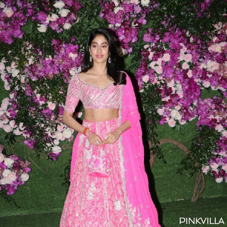 Janhvi Kapoor, Kiara Advani & Sidharth Malhotra make heads turn at Shloka and Akash Ambani's wedding