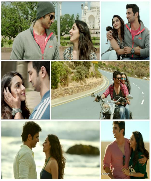 M.S. Dhoni - The Untold Story hindi movie song free download