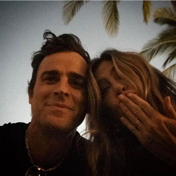 Jennifer Aniston and Justin Theroux maintain zero contact after their amicable divorce
