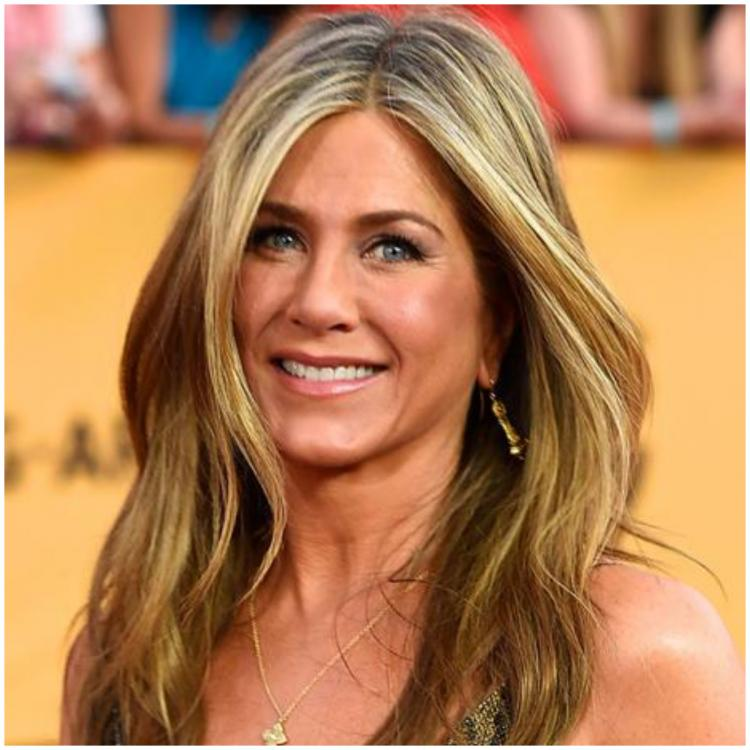 Jennifer Aniston's 50th birthday party graced by ex John Mayer apart from Brad Pitt