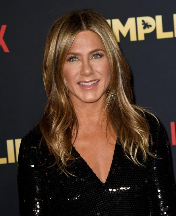 Jennifer Aniston divulges details on what she is looking for in a partner.