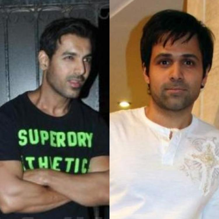 John Abraham and Emraan Hashmi come together for Sanjay Gupta's gangster flick set in the 80s & 90s