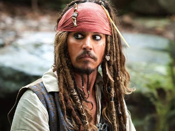 News,johnny depp,Disney,Pirates of the Caribbean
