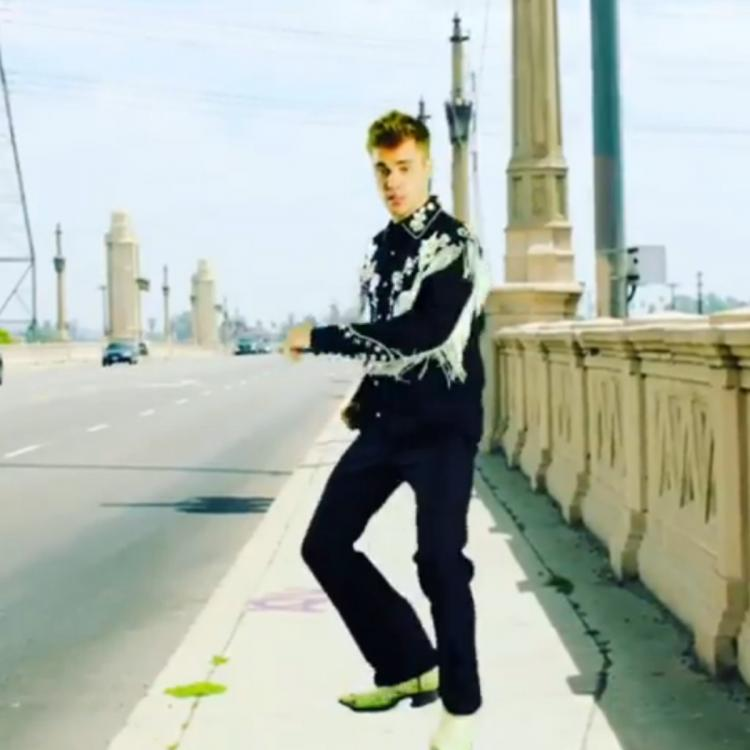 Justin Bieber is an adorable goofball in 'I Don't Care' BTS and Ed Sheeran promises video will be 'so good'
