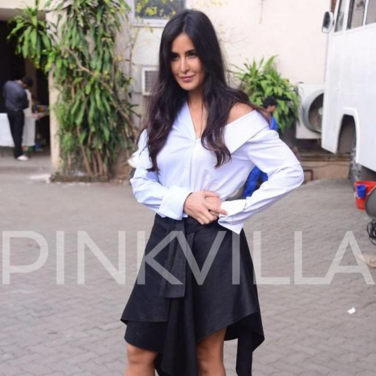 Will Katrina Kaif play famous athlete PT Usha in her career's first BIOPIC?