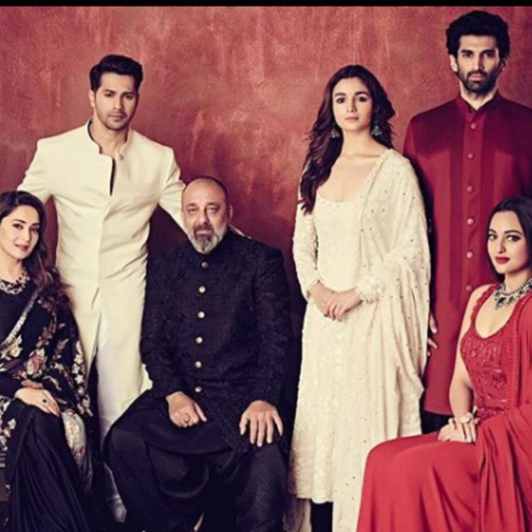 Kalank trailer release: New cast member to be unveiled at the launch of the trailer