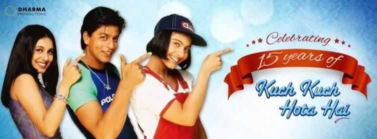 15 Years of Kuch Kuch Hota Hai | PINKVILLA