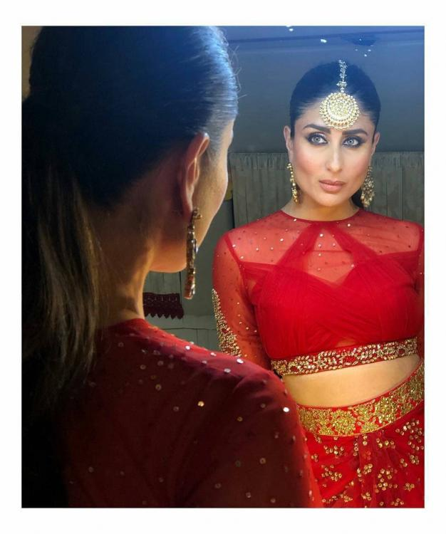 Kareena Kapoor Khan RESPONDS to a troll calling her rude; says, 'People who don't know you shouldn't comment'