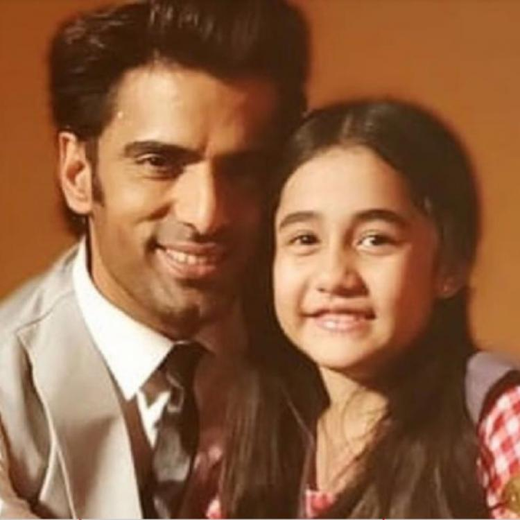 Kullfi Kumarr Bajewala May 17, 2019 Written Update: Kulfi meets Pakhi
