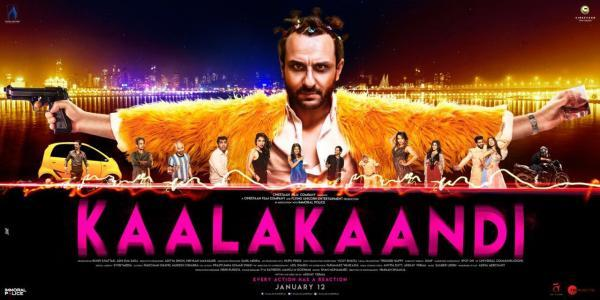 saif ali khan,Reviews,Kaalakaandi,Kaalakaandi movie review