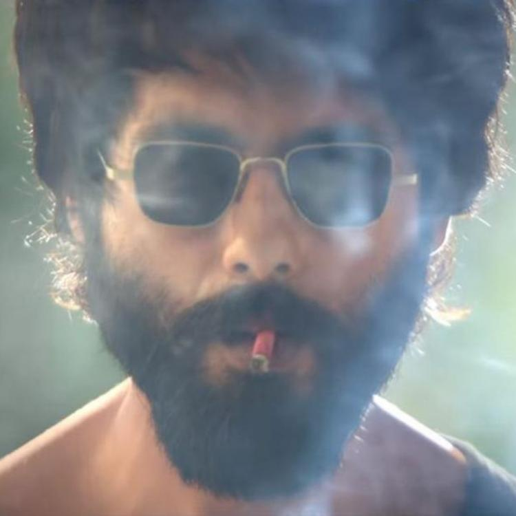 Shahid Kapoor opens up on recreating Vijay Deverakonda's role: Kabir Singh and Arjun Reddy are cousins