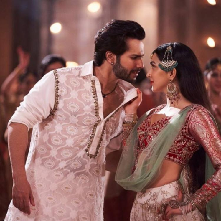Kalank Box Office Collection Day 1: Varun and Alia multi starrer emerges as the biggest opener of 2019