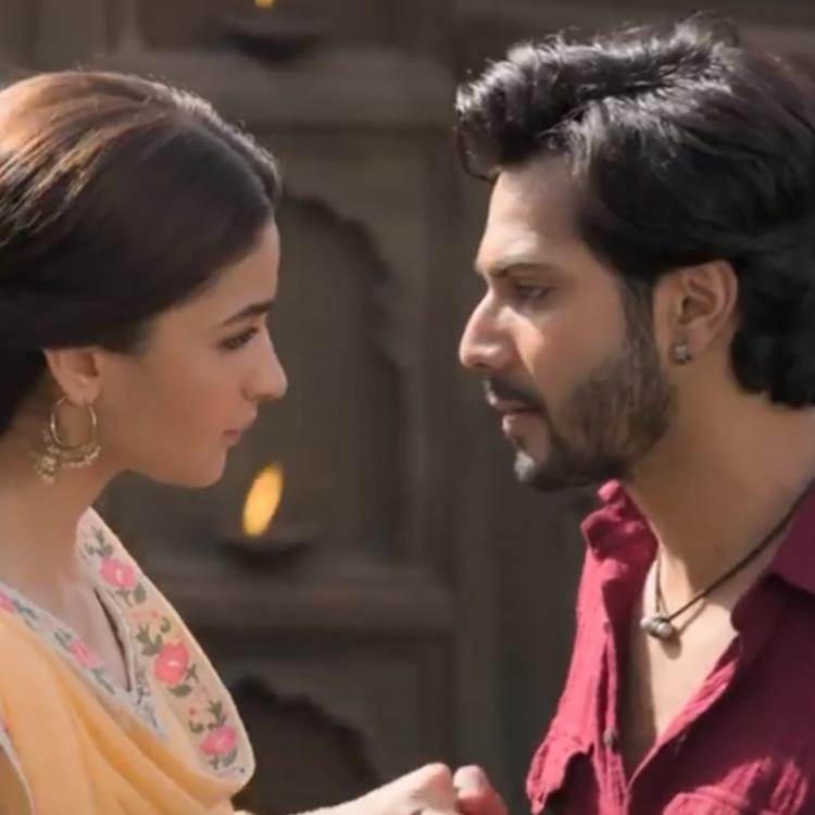 Kalank Trailer Out: Varun Dhawan and Alia Bhatt's movie have heartbreaking layers of love