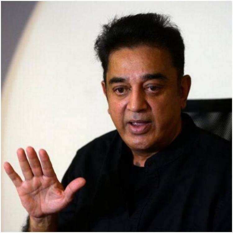 From slippers thrown at him to his tweet on Jayalalithaa's death, here are top controversies of Kamal Haasan
