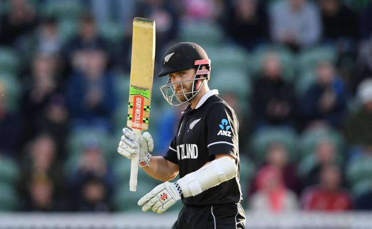 Kane Williamson says with three wins in a row New Zealand has got an ideal start to the tournament