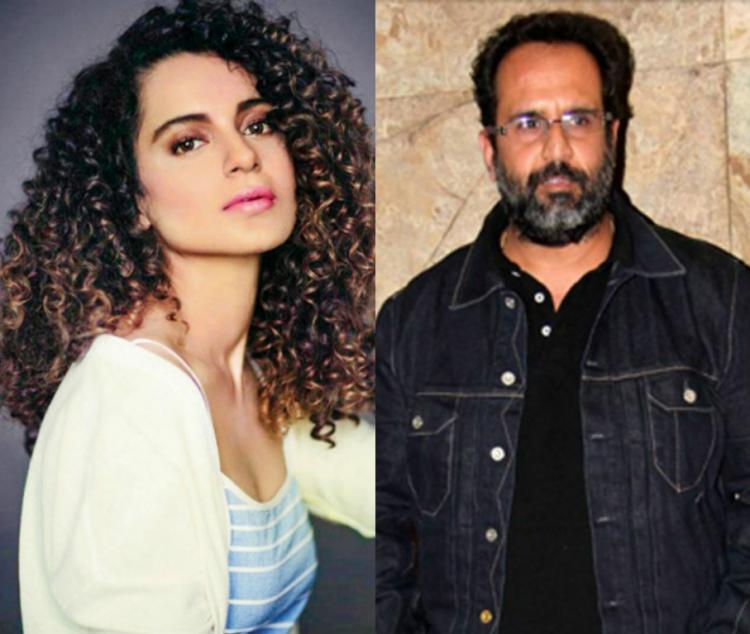 Is Aanand L. Rai ready to direct