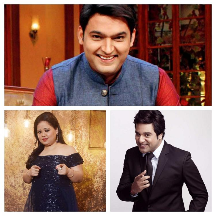 bharti-singh-and-krushna-bharti-to-join-kapil-sharma-in-the-second-season/