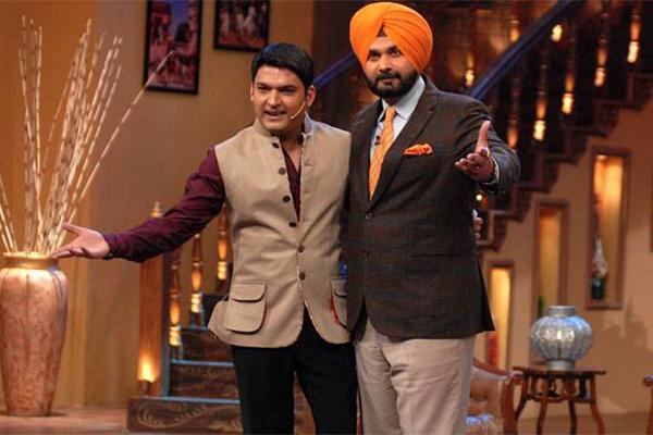Pulwama Terror Attack: After Boycott Navjot Singh Sidhu, Boycott Kapil Sharma trends following his remarks
