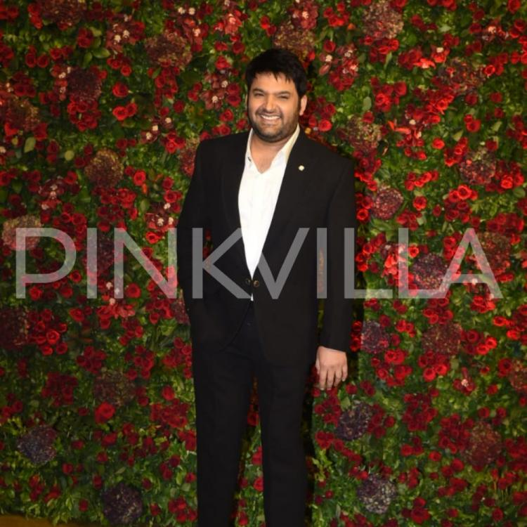 Kapil Sharma reveals how 5000 unknown guests gatecrashed his wedding; READ Details